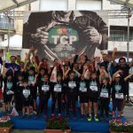 Entrega de premios IV Mini Triatlón Concello do Porriño